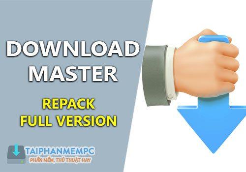 download master 6