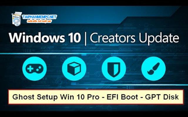 tai ghost windows 10 creators update