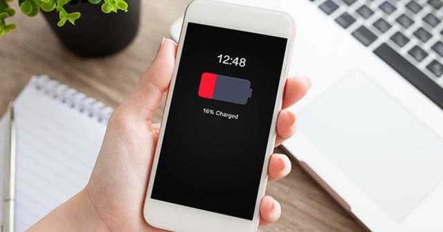 Mẹo hay khắc phục điện thoại bị nóng trong vài giây - 1