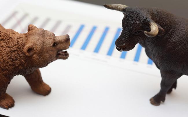 Nhóm Bluechips bứt phá mạnh, VN-Index dễ dàng vượt mốc 1.100 điểm