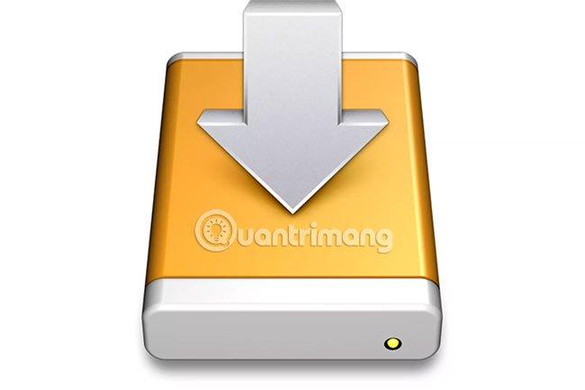 Tạo Mac Recovery HD của riêng bạn trên bất kỳ ổ nào