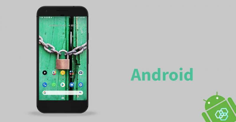 Hướng dẫn cách bảo vệ an toàn cho điện thoại Android của bạn