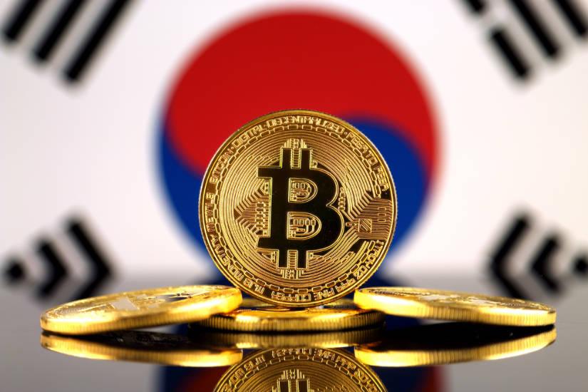 Tin vui cho các nhà đầu tư crypto ở Hàn Quốc