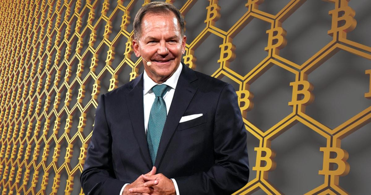 Paul Tudor Jones: Giá Bitcoin không đúng so với những khả năng mà nó có