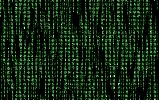 Trình bảo vệ màn hình Another Matrix