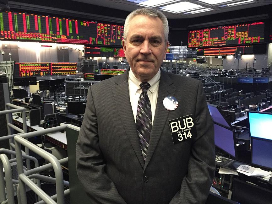 Nhà đầu tư kỳ cựu Todd Horwitz chia sẻ lời khuyên về Bitcoin và Vàng