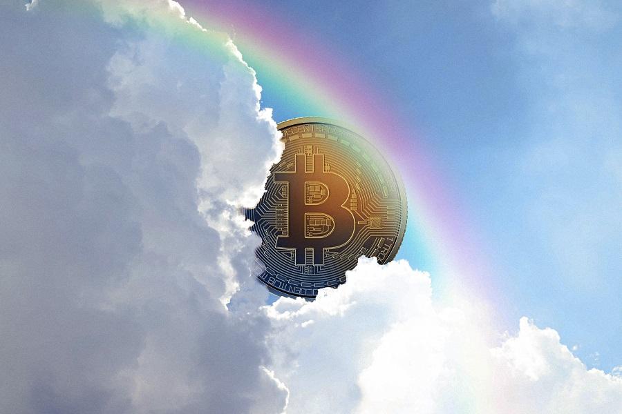 một đợt tăng mới diễn ra khi bitcoin lấy lại $38k